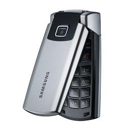 Usuñ simlocka kodem z telefonu Samsung C400