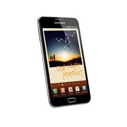 Usuñ simlocka kodem z telefonu Samsung Galaxy Note