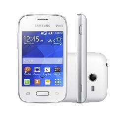 Usuñ simlocka kodem z telefonu Samsung Galaxy Pocket 2