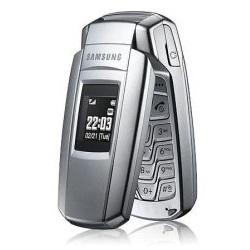 Usuñ simlocka kodem z telefonu Samsung X300