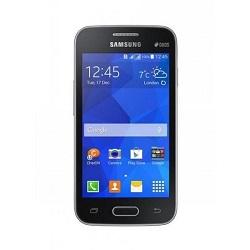 Usuñ simlocka kodem z telefonu Samsung Galaxy Trend 2 Lite Duos