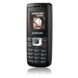 Usuñ simlocka kodem z telefonu Samsung B100S