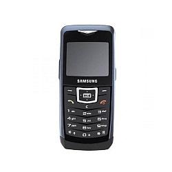 Usuñ simlocka kodem z telefonu Samsung U100V