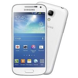 Usuñ simlocka kodem z telefonu Samsung Galaxy S4 mini duos