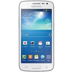 Usuñ simlocka kodem z telefonu Samsung SM-G386T1