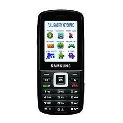 Usuñ simlocka kodem z telefonu Samsung T401G