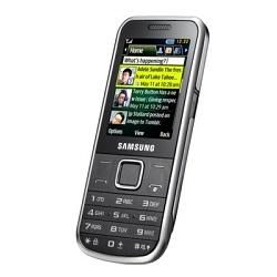 Usuñ simlocka kodem z telefonu Samsung GT-C3530