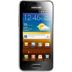Usuñ simlocka kodem z telefonu Samsung I9070 Galaxy S Advance