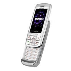 Usuñ simlocka kodem z telefonu Samsung V920