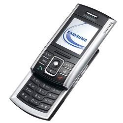 Usuñ simlocka kodem z telefonu Samsung D720