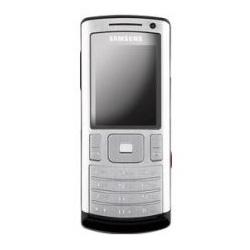 Usuñ simlocka kodem z telefonu Samsung U200
