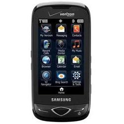Usuñ simlocka kodem z telefonu Samsung SCH U370 Reality