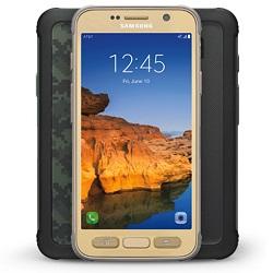 Usuñ simlocka kodem z telefonu Samsung Galaxy s7 active
