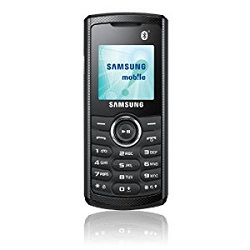 Usuñ simlocka kodem z telefonu Samsung E2121B