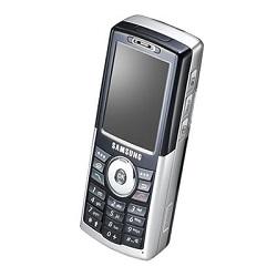 Usuñ simlocka kodem z telefonu Samsung I300X
