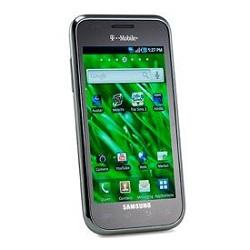 Usuñ simlocka kodem z telefonu Samsung Vibrant