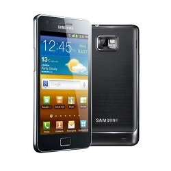 Usuñ simlocka kodem z telefonu Samsung I9100 Galaxy S II