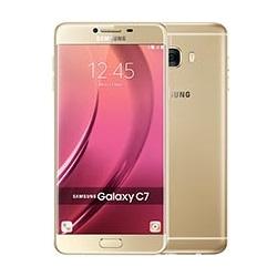 Usuñ simlocka kodem z telefonu Samsung Galaxy C7