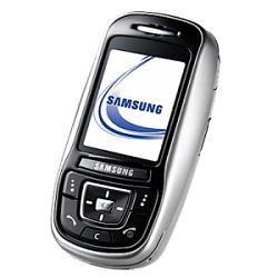 Usuñ simlocka kodem z telefonu Samsung E350