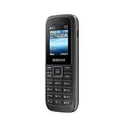 Usuñ simlocka kodem z telefonu Samsung B110