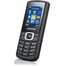 Usuñ simlocka kodem z telefonu Samsung E2130