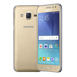 Usuñ simlocka kodem z telefonu Samsung J200S