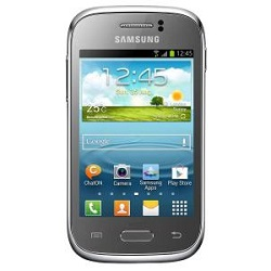 Usuñ simlocka kodem z telefonu Samsung S6310N