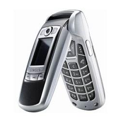Usuñ simlocka kodem z telefonu Samsung E750