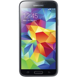 Usuñ simlocka kodem z telefonu Samsung SM-G900