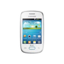 Usuñ simlocka kodem z telefonu Samsung Galaxy Pocket Neo
