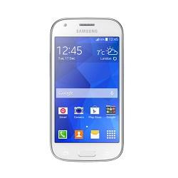 Usuñ simlocka kodem z telefonu Samsung Galaxy Ace 4 LTE