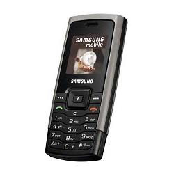 Usuñ simlocka kodem z telefonu Samsung C420