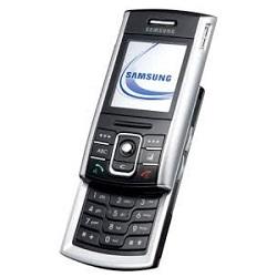 Usuñ simlocka kodem z telefonu Samsung D728