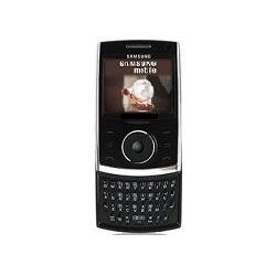 Usuñ simlocka kodem z telefonu Samsung I620