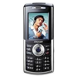 Usuñ simlocka kodem z telefonu Samsung I308
