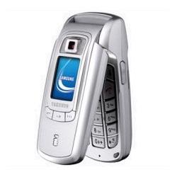 Usuñ simlocka kodem z telefonu Samsung S410i