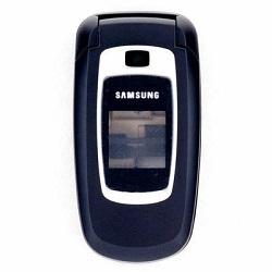 Usuñ simlocka kodem z telefonu Samsung X670