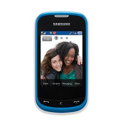 Usuñ simlocka kodem z telefonu Samsung R640