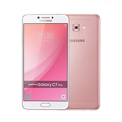 Usuñ simlocka kodem z telefonu Samsung Galaxy C7 Pro