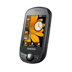 Usuñ simlocka kodem z telefonu Samsung Corby POP