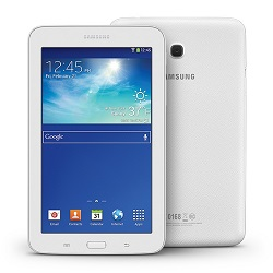 Usuñ simlocka kodem z telefonu Samsung Galaxy Tab 3 Lite 7.0