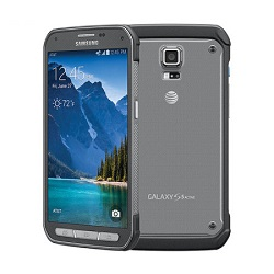 Usuñ simlocka kodem z telefonu Samsung S5 Active