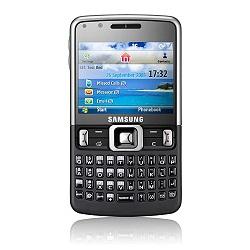 Usuñ simlocka kodem z telefonu Samsung S6625