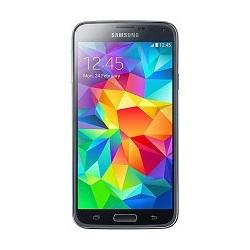 Usuñ simlocka kodem z telefonu Samsung Galaxy S5