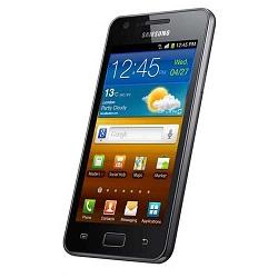 Usuñ simlocka kodem z telefonu Samsung I9103 Galaxy Z