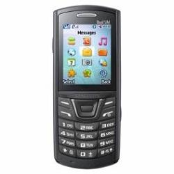 Usuñ simlocka kodem z telefonu Samsung E2152