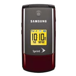 Usuñ simlocka kodem z telefonu Samsung M320