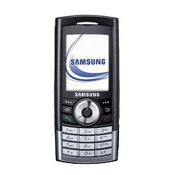 Usuñ simlocka kodem z telefonu Samsung I310