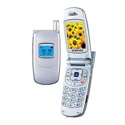 Usuñ simlocka kodem z telefonu Samsung S500i