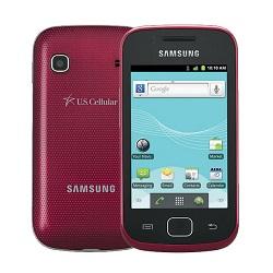 Usuñ simlocka kodem z telefonu Samsung R680 Repp